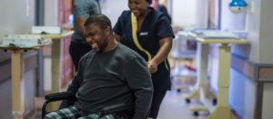 Physical Rehabilitation Hospitals