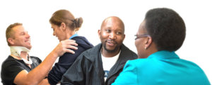 Physical rehabilitation and psychiatric hospitals in South Africa